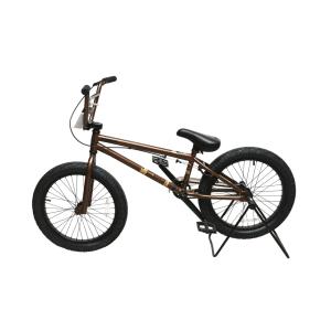 MONGOOSE SEPEDA BMX L60 - Cokelat