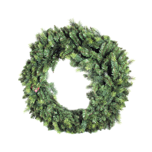 NOELLE ORNAMEN NATAL WREATH 75 CM