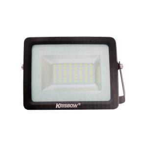 KRISBOW LAMPU SOROT LED 20W 6000K IP65
