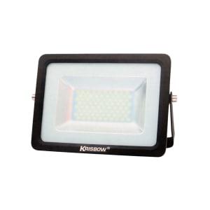 KRISBOW LAMPU SOROT LED 30W 3000K IP65