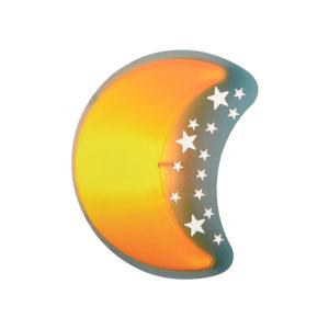 EGLARE LAMPU PLAFON MOON E14 - KUNING
