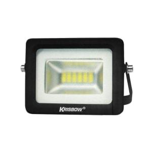 KRISBOW LAMPU SOROT LED 10W 3000K IP65