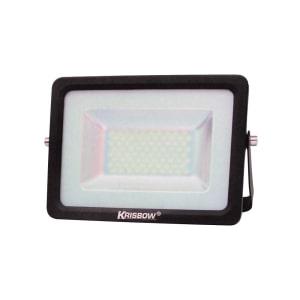 KRISBOW LAMPU SOROT LED 30W 6000K IP65