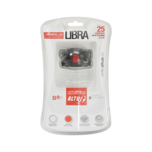 ALTUS LAMPU SENTER KEPALA 0.5 W