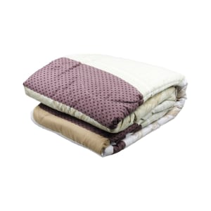 KRISHOME BED COVER 150X210 CM SINGLE DF122243AA1