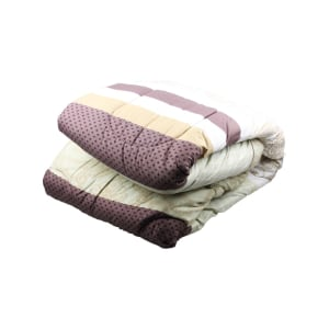 KRISHOME BED COVER 210X210 CM king DF122243AA1
