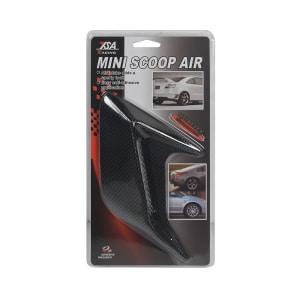 MINI SCOOP AIR AKSESORIS MOBIL
