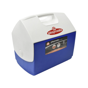 IGLOO PLAYMATE COOLER 15 LITER - BIRU