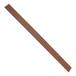 Kris PLASTIC WOOD DECKING 2.2 M MK01A - REDWOOD