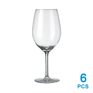 LIBBEY ELATION SET GELAS WINE 250 ML 6 PCS