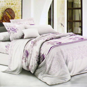 KRISHOME BED COVER 210X210 CM kinG DF121627AA1