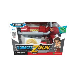 TOBOT-Z GUN