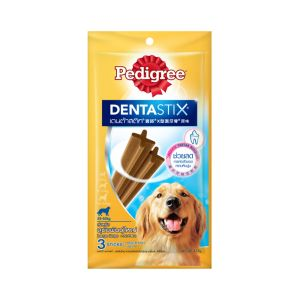 PEDIGREE TREATS DENTASTIX 112 GR