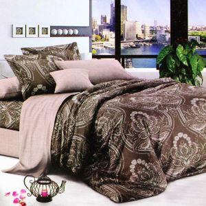 KRISHOME BED COVER 150X210 CM SINGLE DF121090AA1