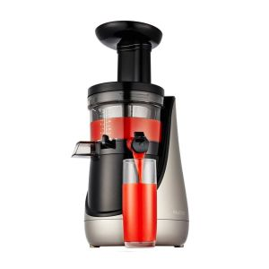 HUROM SLOW JUICER HN-NBC20 150W -SILVER