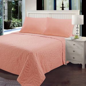 BED COVER SPRING 210X210 CM