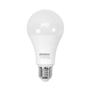 KRISBOW LAMPU BOHLAM LED 15W 15000LM - KUNING