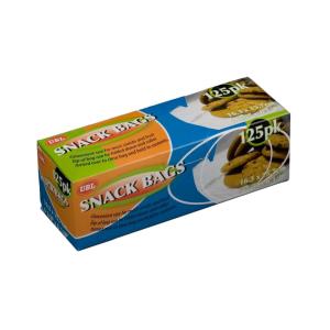 UNCLE BILLS PLASTIK MAKANAN 125 PCS