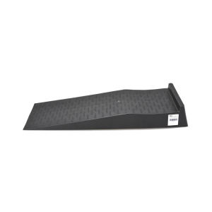 HEBE CAR RACE RAMP - HITAM