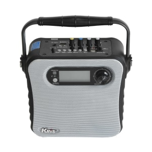 KRIS PORTABLE WIRELESS AMPLIFIER SH-336