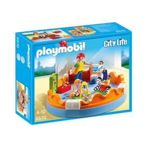 PLAYMOBIL PLAYGROUP 5570