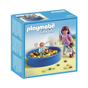 PLAYMOBIL BALL PIT 5572