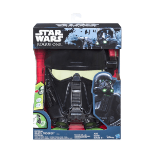 STAR WARS TOPENG IMPERIAL DEATH TROOPER