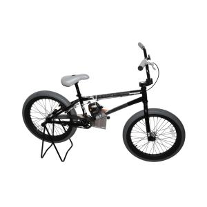 MONGOOSE SEPEDA BMX LEGION L100 - HITAM