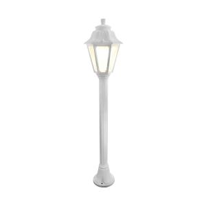 KRISBOW LAMPU TAMAN MIDWAY 77 CM - PUTIH