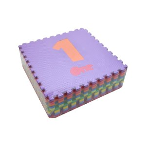 LITTLE GIGGLES KARPET PUZZLE NUMBERS