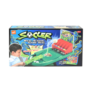 KIDDY STAR SOCCER GAME