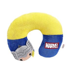 Marvel Bantal Leher Thor - Kuning
