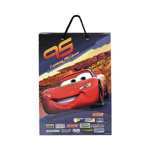 Disney Paper bag Cars Lightning Mcqueen Radiator Spring Rally size L