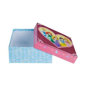 Disney Kotak Kado PRINCESS Size m