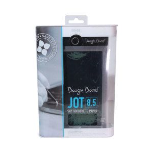 BOOGIE BOARD LCD WRITING TABLET JOT 8.5 - HITAM