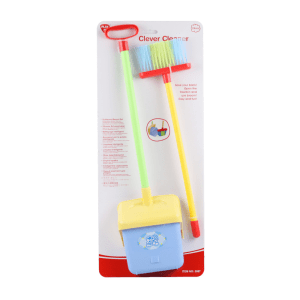 PLAYGO CLEVER CLEANER