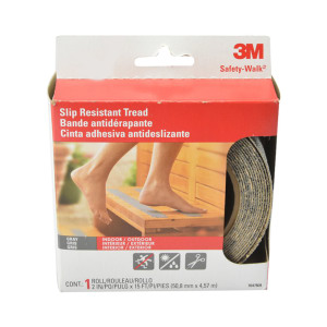 3M SELOTIP SAFETY WALK MEDIUM GRIT 5X457 CM - ABU-ABU
