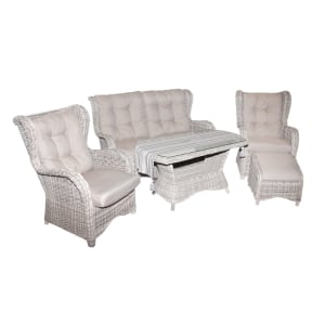 COBRA SET SOFA 5 PCS