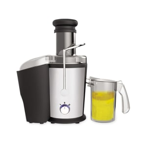 Maspion Juice Extractor JE -211 - Hitam