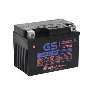 GS AKI KERING GTZ-5S MF