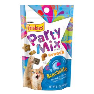 FRISKIES Party Mix Treat Beachside 60 g