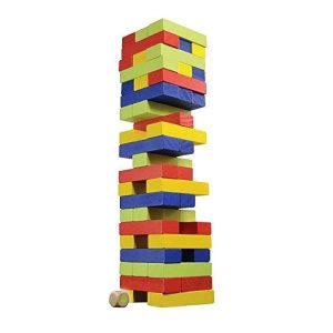KIDDY FUN CLASSIC GAME TUMBLIN TOWER