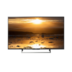 SONY LED SMART TV 49 INCI 4K KD-49X7500E