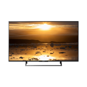 SONY LED SMART TV 49 INCI 4K KD-49X8000E