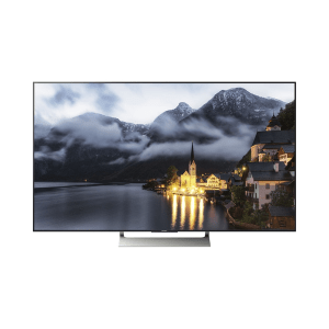 SONY LED SMART TV 55 INCI 4K KD-55X9000E