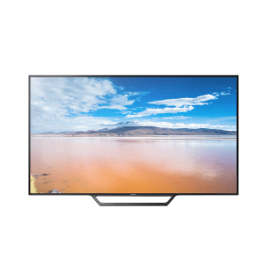 SONY LED SMART TV 55 INCI KDL-55W650D