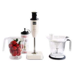 TOKEBI LITE HAND BLENDER NEW V3300 - IVORY