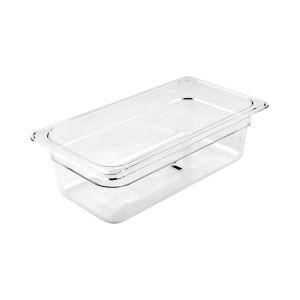 KRIS GASTRONORM PAN PLASTIK 1/4 65MM