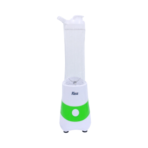 KRIS BLENDER MINI 600 ML - PUTIH/HIJAU