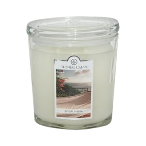 COLONIAL CANDLE SIMPLE BREEZE LILIN AROMATERAPI 623 GR